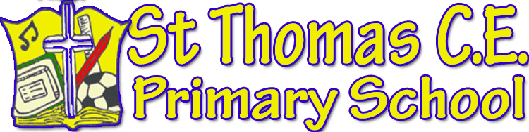 St Thomas Chequerbent CE Primary School